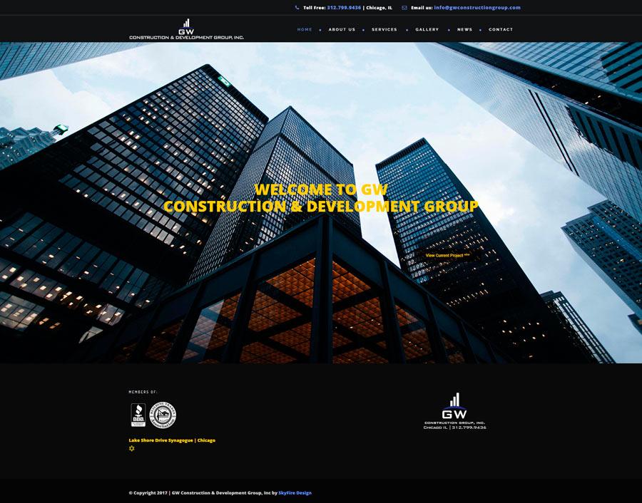Skyfire Design Our Work
